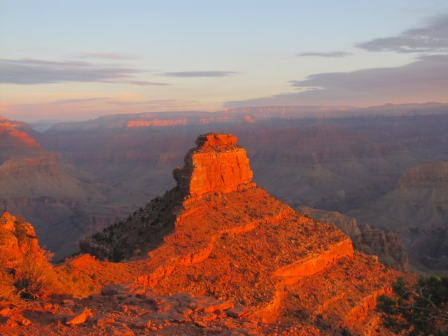Save Grand Canyon From Uranium Mining
