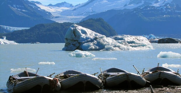Take an Alaskan Vacation this Summer