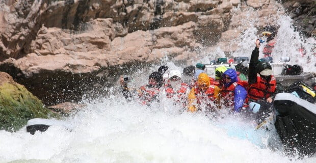 What to Bring On Your Colorado River Rafting Trip?