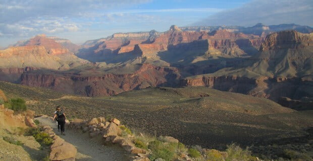 7 Fun Things to do in the Grand Canyon