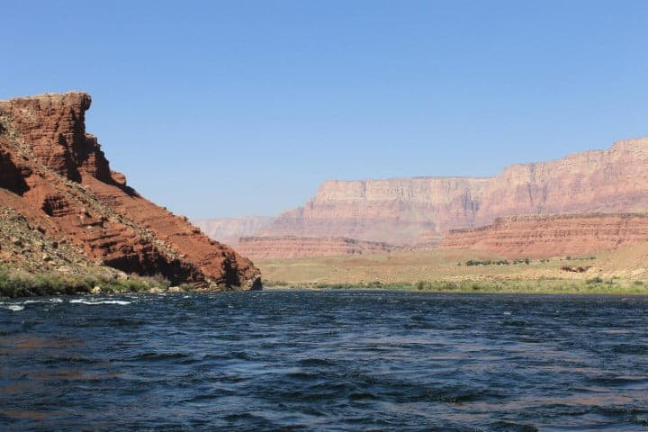 10 Interesting Facts about the Grand Canyon