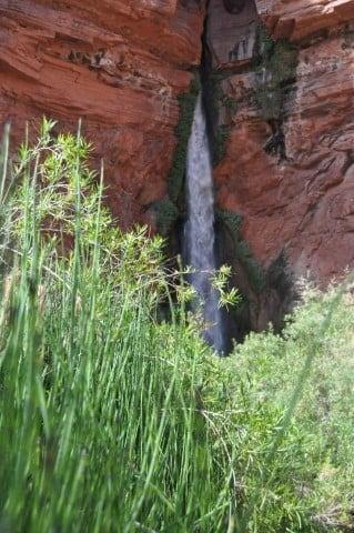 Deer Creek Falls photo