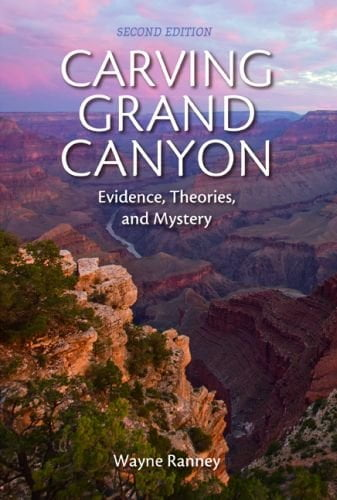 Essential Grand Canyon Books