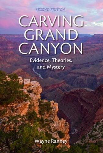 Carving Grand Canyon