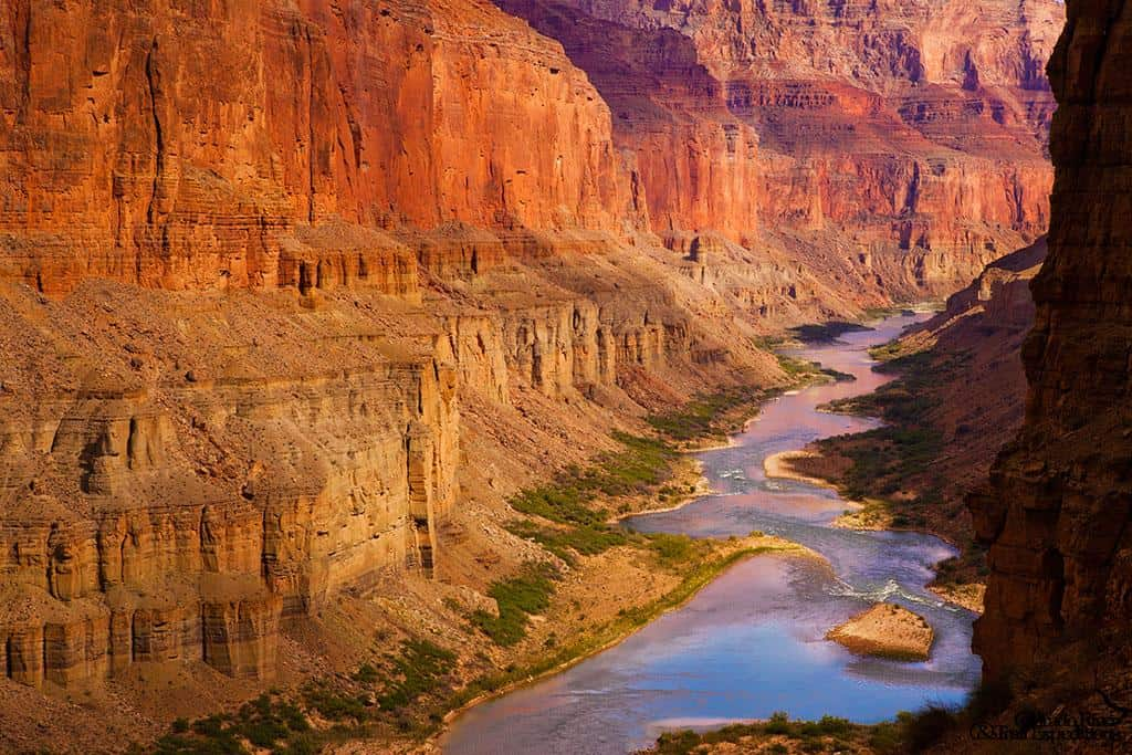 Colorado River Rafting: An Amalgamation of Real Adventure and Thrill