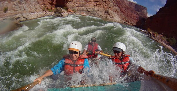 Colorado River and Trail Expeditions