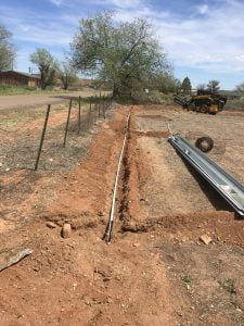Drip System Irrigation Arizona