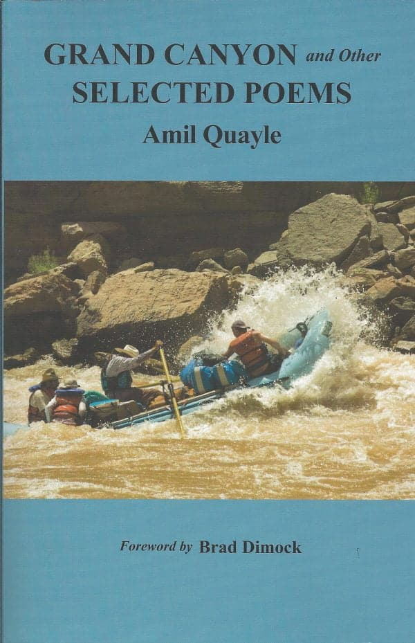 Grand Canyon and other Selected Poems Amil Quayle