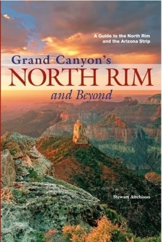 Grand Canyon's North Rim and Beyond