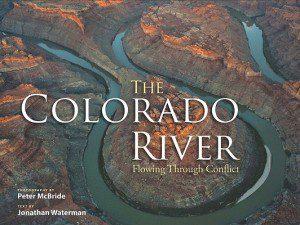 The Colorado River Flowing Through Conflict
