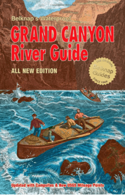 Grand Canyon River Guide Belknap