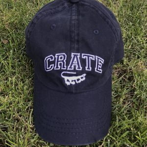 CRATE Cougar Hat