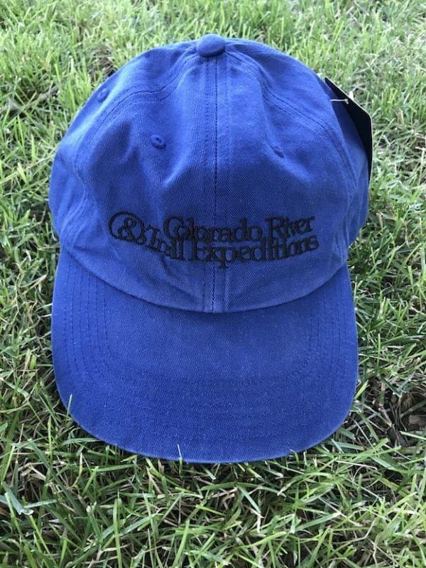 Royal Blue Hats