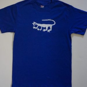 CRATE Cougar T-Shirt
