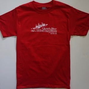 CRATE Classic Logo T-Shirt