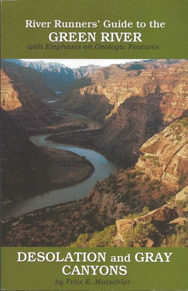 Guide to Desolation Canyon Rafting