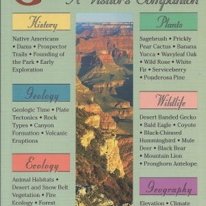 Grand Canyon: A Visitor's Companion