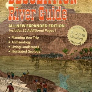 Desolation Canyon River Guide