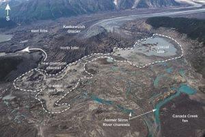 slims river capture alsek