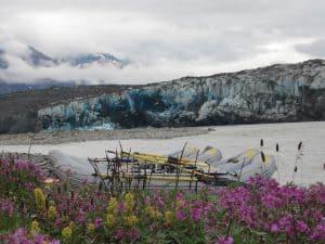 Alaska 11 Day Rafting Trip