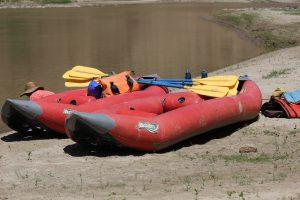 Inflatable Kayaks Desolation Canyon