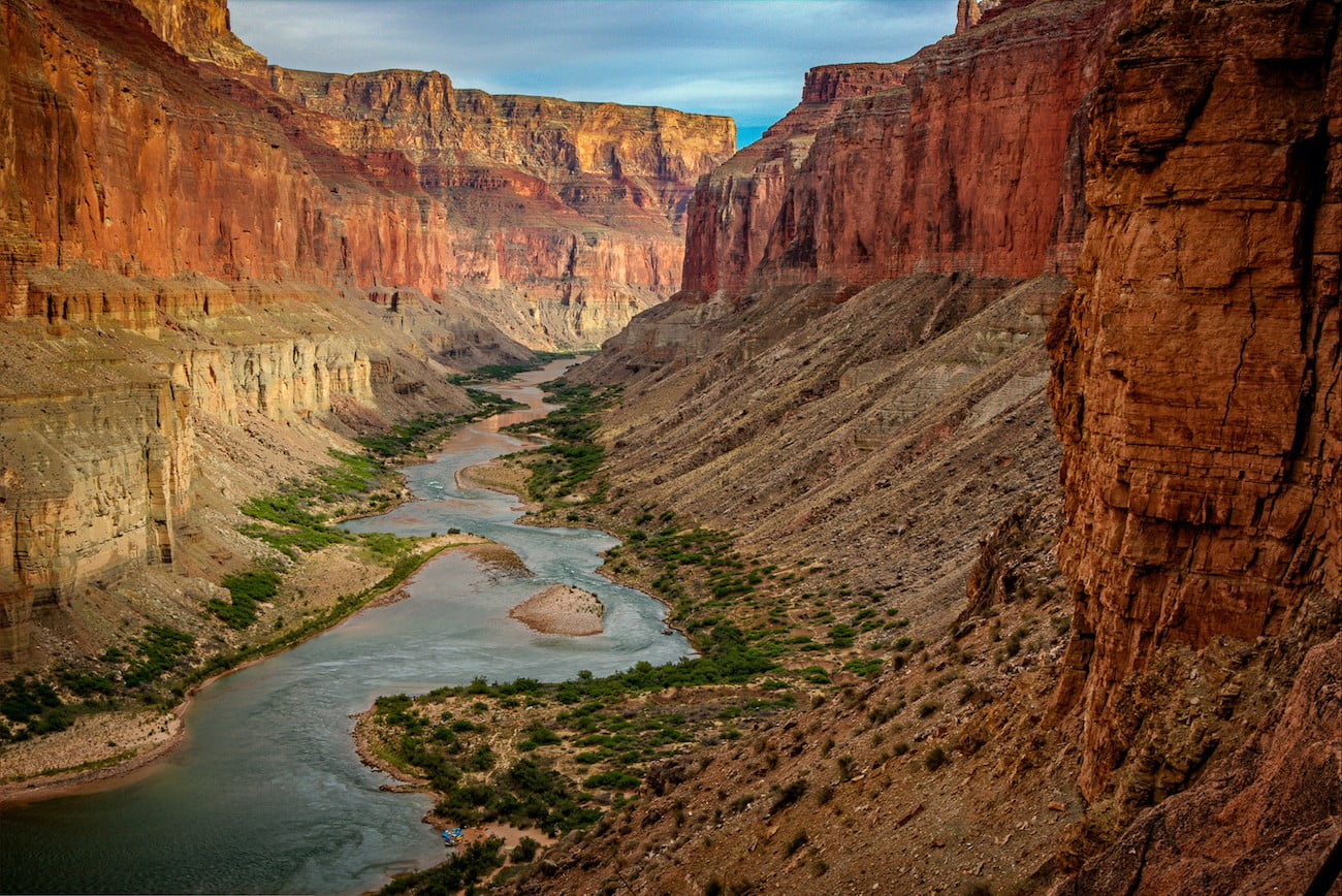 Best Photography Locations in the Grand Canyon