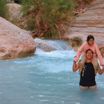 Fun at Havasu Canyon