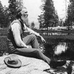 John Muir River