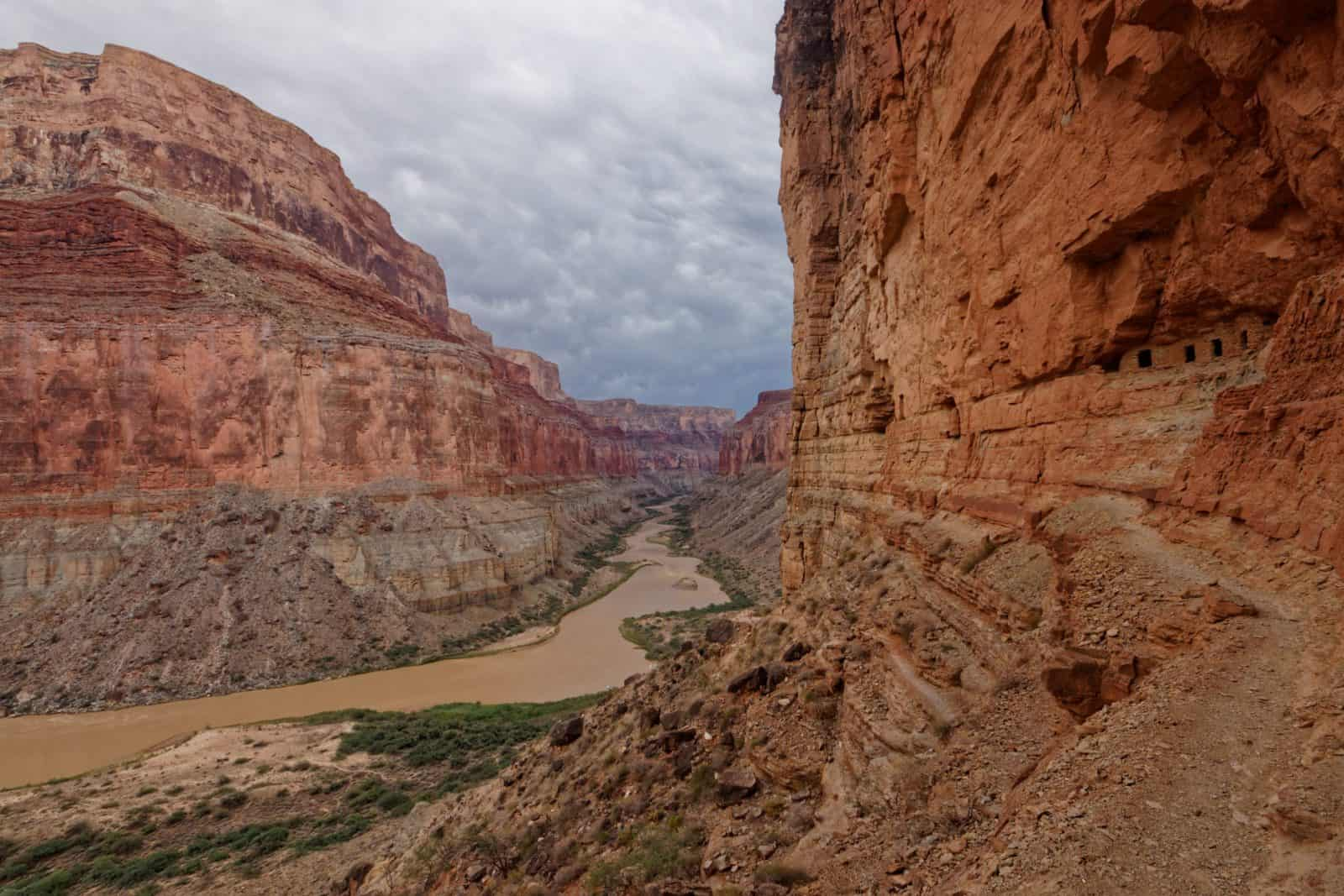 How Big is the Grand Canyon?
