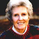 Ann Zwinger