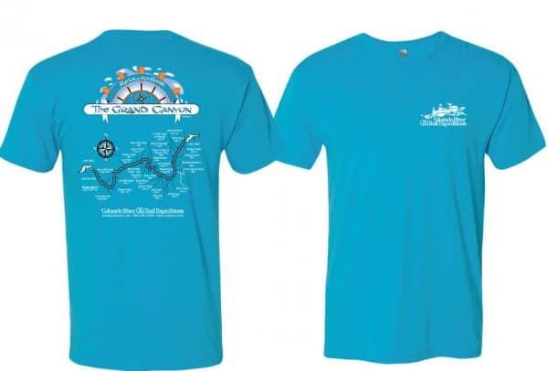 GC Map Shirt