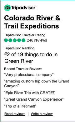 Trip Advisor Recommendation