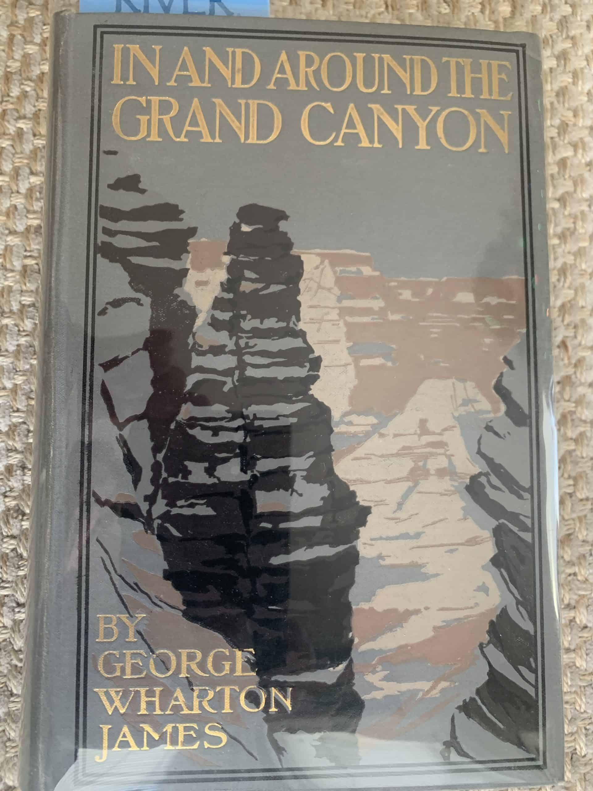 Read more about the article In and Around The Grand Canyon