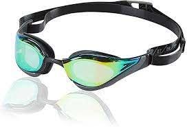 goggles from speedo