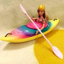 It Girl Kayak