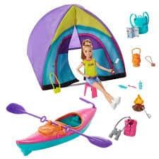 Team Stacie Camp Set