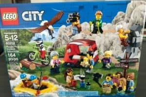 Lego City 60202