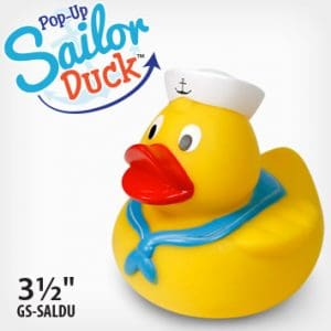 Pop-Up sails duck