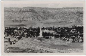 Kanab Utah