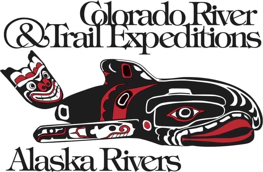Alaska Rafting Logo