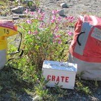 Alaska Dry Bags