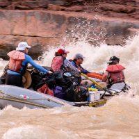 Grand Canyon Rapid