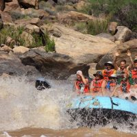 11 Day Grand Canyon River Trips