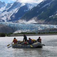 Alaska River Trips